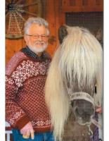 Hest gir helsegevinst